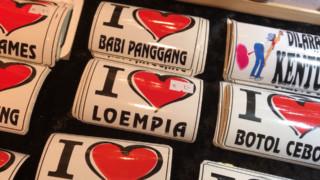 Op de Haagse Toer: Willy&Max naar de Tong Tong Fair