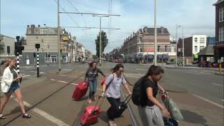 Op de Haagse Toer: Willy, uw tramchauffeur