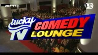Comedylounge met René Froger