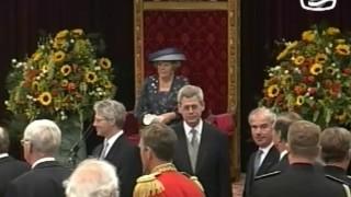 Prinsjesdag 2006