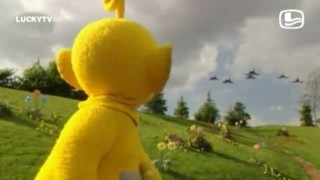 Teletubbies the Movie