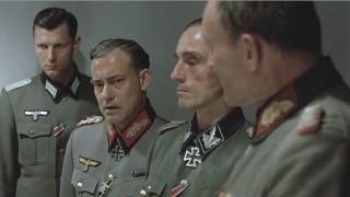 Bedrijfsuitje met Adolf Hitler