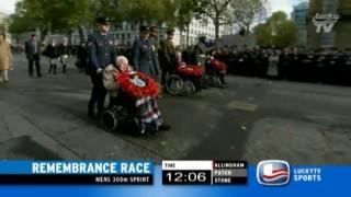 Remembrance Race