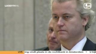Wilders Kijkt Link