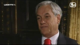HARDtalk with Sebastián Piñera