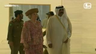 Welkom in Qatar