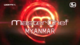 MasterChef Myanmar
