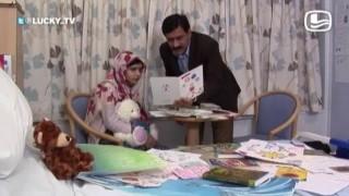 Post voor Malala