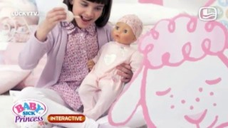 Babysick Princess® Interactive