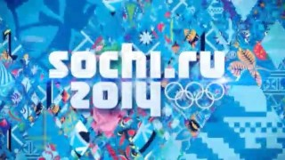 Sochi 2014 Bareback Qualification Round 1