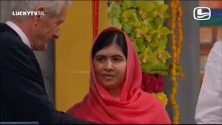 Merci Malala