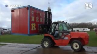Eigendommen van Circus Renz