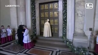 Francis and the Mystery of the Magic Door