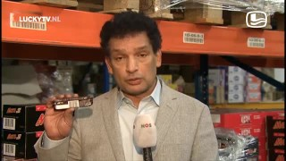 Gerri Eickhof en de Chocoladefabriek