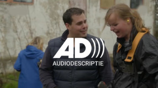 BZV met Audio­descriptie